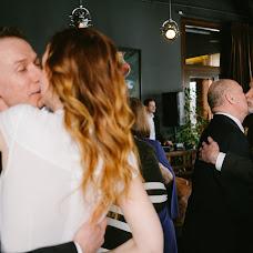 Wedding photographer Alexey Kudrik (Kudrik). Photo of 15.02.2017