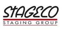 Beachvolley Deluxe Main Partners  Stageco