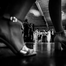 Wedding photographer Andrei Dumitrache (andreidumitrache). Photo of 12.11.2018