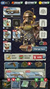 Zombero: Archero Killer MOD (God Mode/Unlimited Ammo) 2