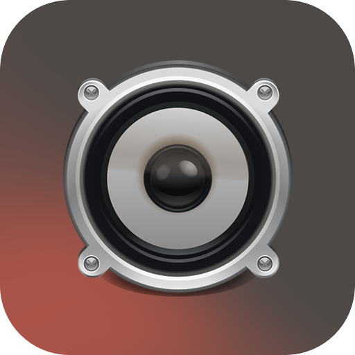 MP3 Music Amplifier & Sound Booster - Audio Gain - Apps on Google Play
