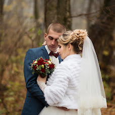 Wedding photographer Tatyana Savchuk (tanechkasavchuk). Photo of 17.11.2017