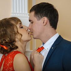Wedding photographer Maksim Tabolin (tabolin). Photo of 22.09.2016
