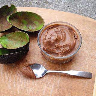 Vegan Mint Chocolate Mousse