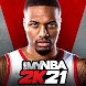MyNBA2K21 - Androidアプリ