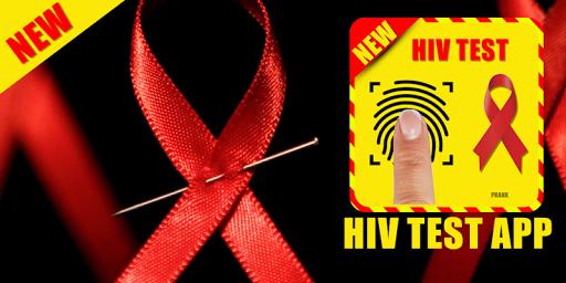 HIV-AIDS Test Scanner prank