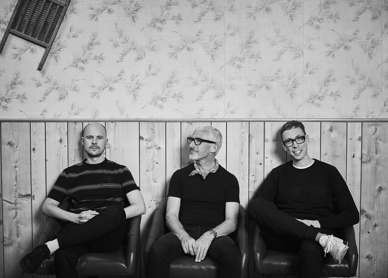 "Above & Beyond finally release ""Hideaway"" as a single."