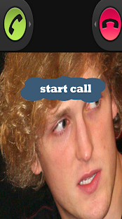 Call from Logan Paul 2018 - náhled