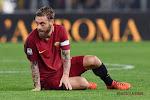 L'icône de l'AS Rome Daniele De Rossi est proche d'un autre club de Serie A