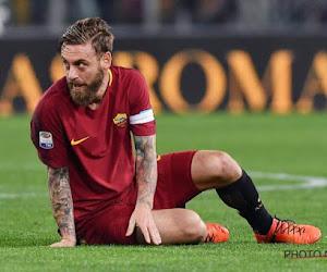 Officiel : l'AS Rome va dire adieu à son capitaine emblématique
