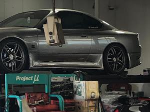 NISSAN GT-R R35 my10 ブラックエディションのカスタム事例画像 ブラテンさんの2018年12月09日17:49の投稿