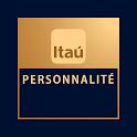 Banco Itaú Personnalité icon