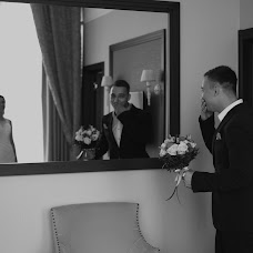 Wedding photographer Katarina Fedunenko (Paperoni). Photo of 19.08.2018