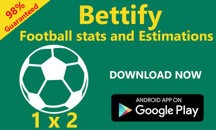 Bettify - Betting Tips Expert