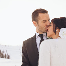Wedding photographer Tiziana Gallo (gallo). Photo of 24.11.2015