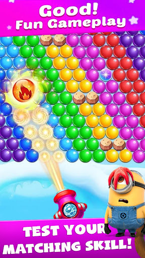 New Bubble Shooter For Kids 1.9.0 screenshots 2