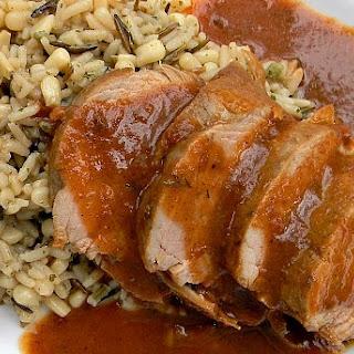 Side Dishes Pork Tenderloin Recipes