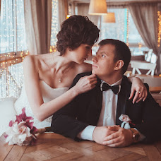 Wedding photographer Marta Mikhaylova (martamikhaylova). Photo of 05.03.2015