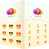 AppLock Theme Emoji