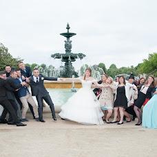 Wedding photographer Marc Legros (MarcLegros). Photo of 22.09.2016
