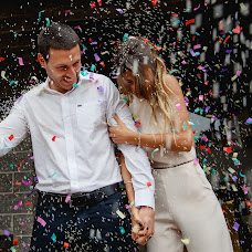 Wedding photographer Lupe Argüello (lupe_arguello). Photo of 11.07.2017