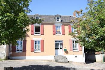 villa à Veaugues (18)