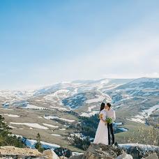 Wedding photographer Konstantin Cykalo (ktsykalo). Photo of 06.05.2016