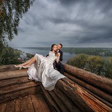 Свадебный фотограф Евгений Мёдов (jenja-x). Фотография от 13.04.2017