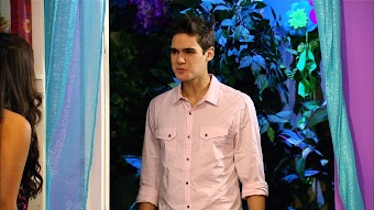 Season 6, Episode 7, Every Witch Way - Magical Throwdown