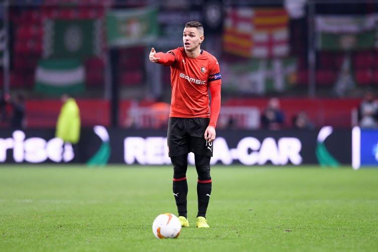 Hatem Ben Arfa va quitter l'Europe