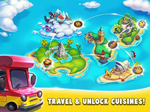 Masala Madness: Cooking Game screenshot 21