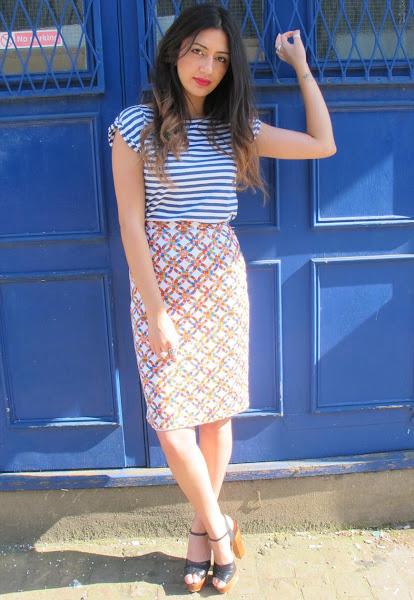 Photo: https://marketplace.asos.com/listing/skirts/vintage-cotton-print-skirt/335567