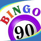 Bingo Royale - Free Bingo 90 Game icon