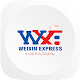 Weixin Express for PC-Windows 7,8,10 and Mac