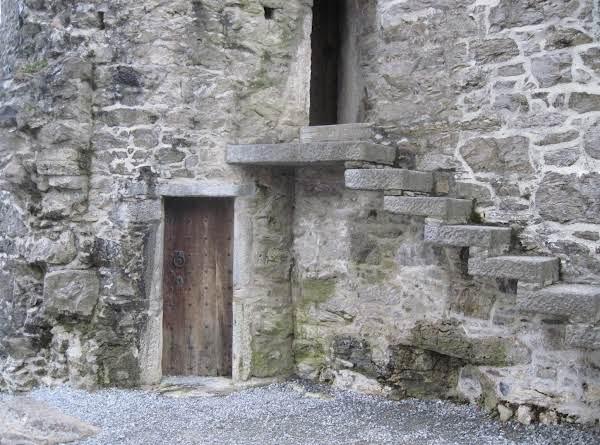 Irish Doors Recipe