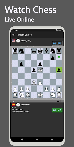 Chess Time Live - Free Online Chess 1.0.108 screenshots 4