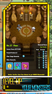 Pixel Battle IDLE