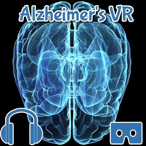 Alzheimer's VR