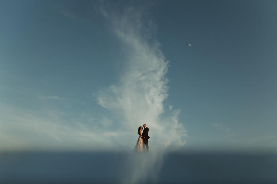 Wedding photographer Tim Demski (timdemski). Photo of 21.06.2018