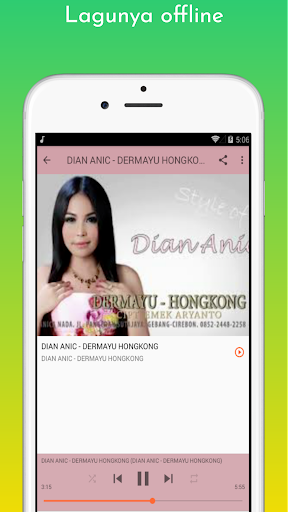 Lagu Tarling Dian Anic Offline Download Apk Free For Android Apktume Com