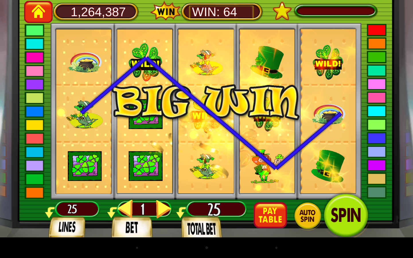 Slots Bonus Game Slot Machine- screenshot