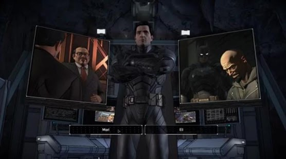Perfect Cheats Batman The Enemy Within - náhled