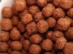 Cocoa Puff Drops Recipe