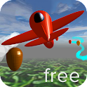 Little Airplane 3D Free