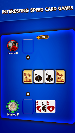 Solitaire - Play Interesting Variations Of Games apktram screenshots 3