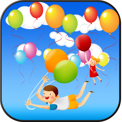 Balloon Shooting Challenge