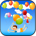 Balloon Shooting Challenge icon