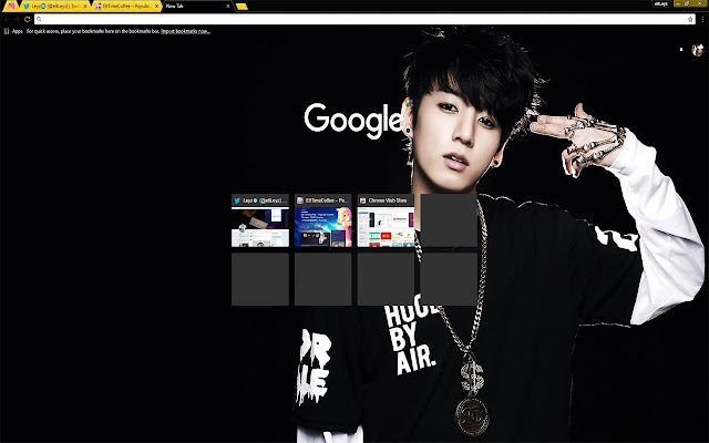 Download 3000 Wallpaper Bts Chrome HD Terbaru