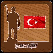 App Şafak Sayar 2018 APK for Windows Phone