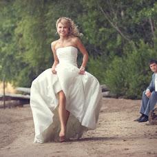 Wedding photographer Dzhamil Vakhitov (jamfoto). Photo of 03.06.2013
